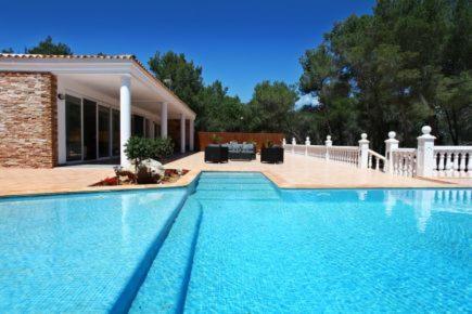 Villa in Santa Eulalia Del Rio Ibiza IV