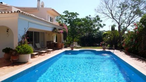 Villa in Quinta Do Lago VII