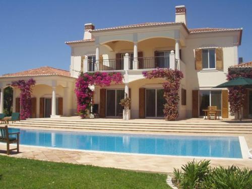Villa in Quinta Do Lago VIII
