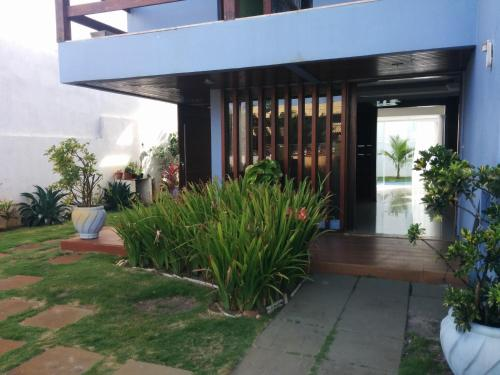 Casa na Praia do Flamengo
