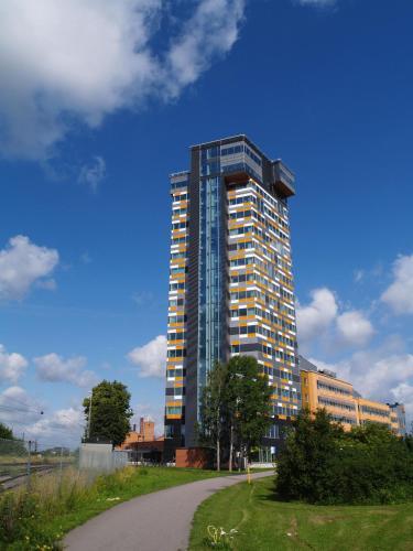 Sky Hotel Apartments, Linköping