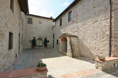 Apartment in Grassina IV