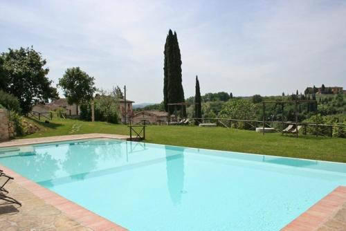 Apartment in Grassina VII
