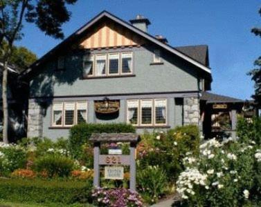 Trutch Manor