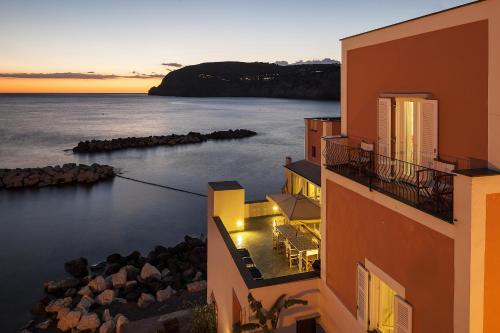 Appartamenti Le Pleiadi - Sant'Angelo D'Ischia