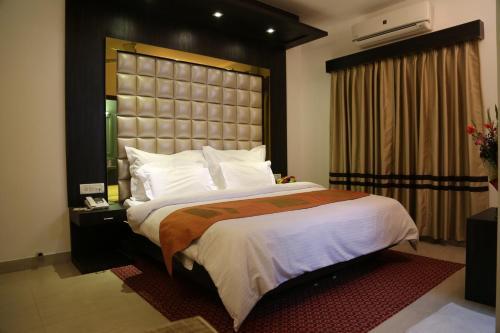 Hotel Sri Nanak Continental