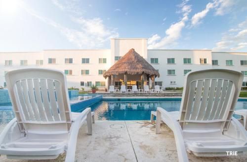 Hotel Costa Maya Inn