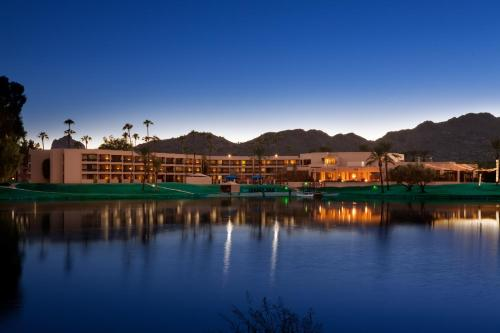 The McCormick Scottsdale - Millennium Hotels and Resorts