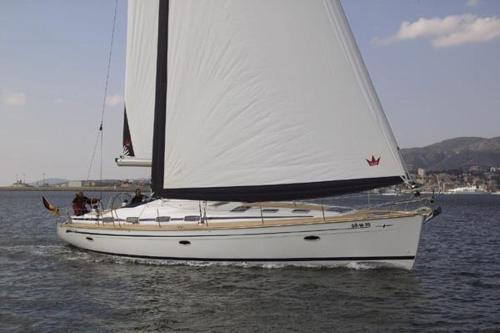 Boat in Mallorca (15 metres)
