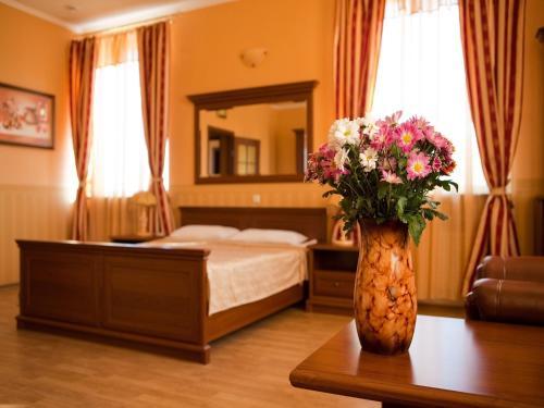 Apartments Status - Borispol
