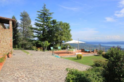 Villa Podere Nuovo