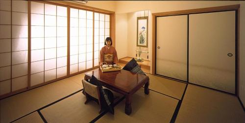 Shizuka Ryokan Japanese Country Spa & Wellness Retreat