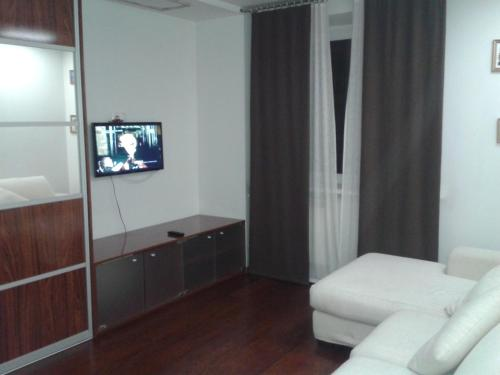 Avangard Apartments on 50 let Oktyabrya