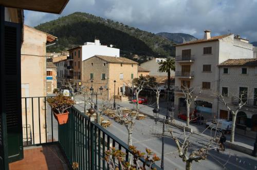 Apartment Alaró I