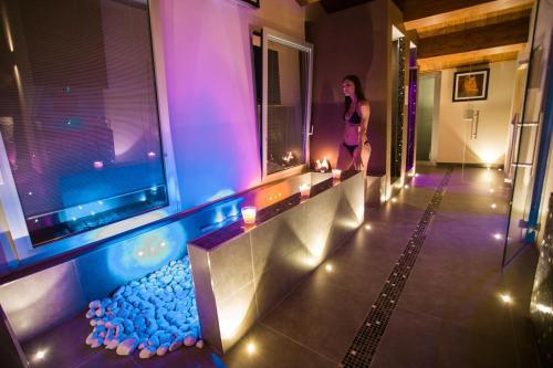 Hotel Iride & Spa