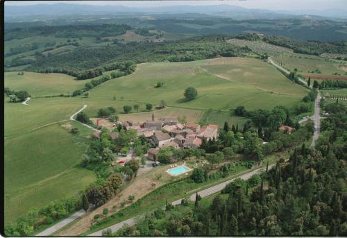 Los 10 mejores lugares para quedarse en san gimignano for Bel soggiorno san gimignano