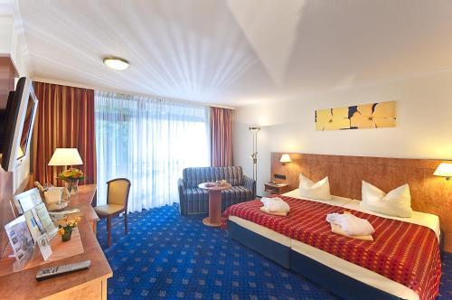 ホテル ザンクト ゲオルク