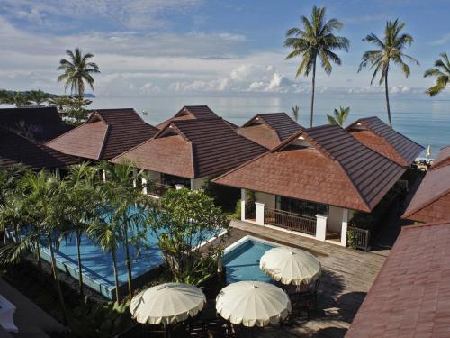 Fanari Khaolak Resort - Fanari Seafront Wing