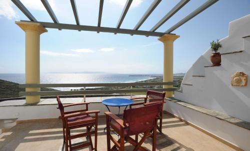 Tinos View Apartments