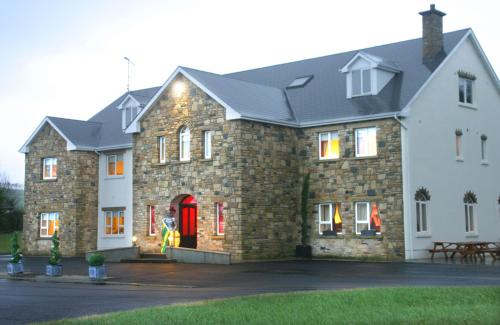 Donegal Manor & Cookery School