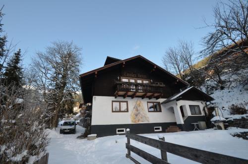 Ferienhaus Schmitten - Zell am See