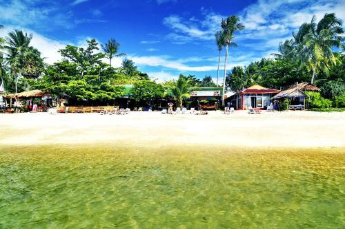 Lanta Pavilion Resort - Koh Lanta
