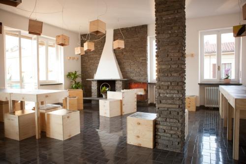 Guest house Portmanteau