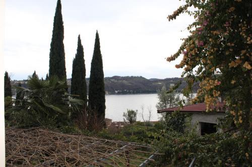 Apartment Garda Lake View Salò