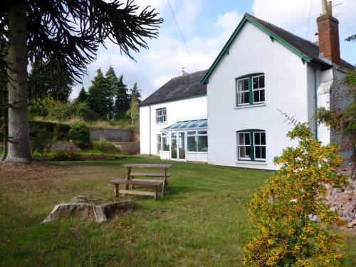 Backways Farmhouse