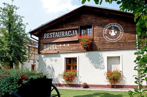 Hotel Zagroda Bamberska