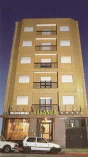 Hotel Palanca