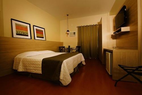 Hotel Opala Barão