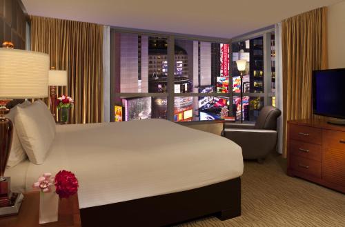 Millennium Broadway Hotel Times Square