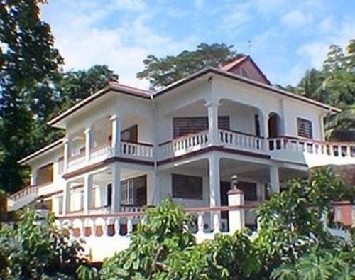 Armony Residence Holiday Apartment