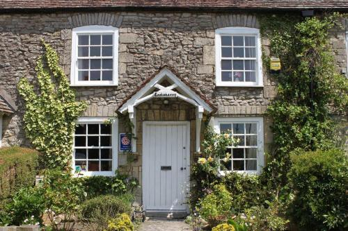 Enniskerry - The Loves Cottage