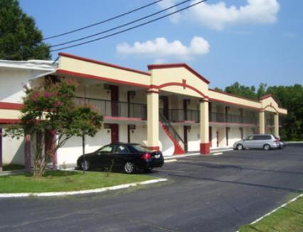 Americas Best Value Inn Smithfield
