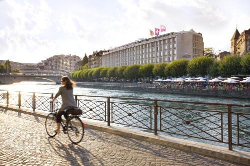 Mandarin Oriental, Geneva