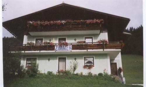 Privatzimmer Anneliese