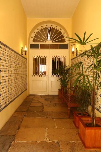 Hotel Pousada Colonial