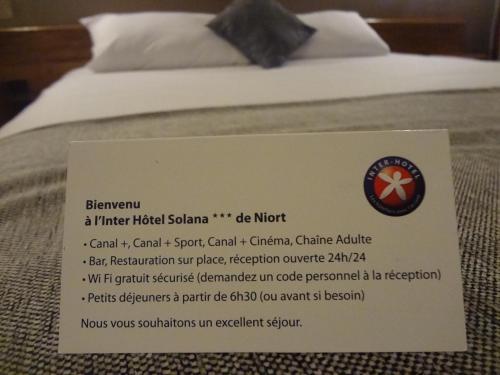 Inter-Hotel Le Solana