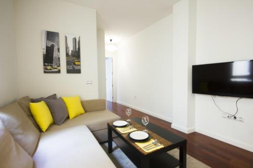 Apartment Livemálaga Victoria
