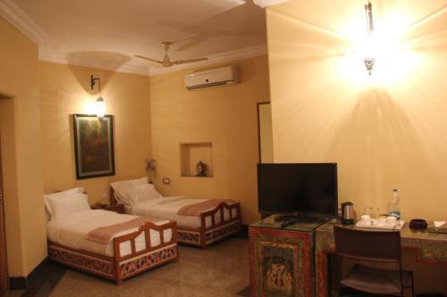 Athulyam Resorts