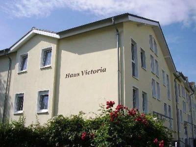 Meerblick Appartements Victoria