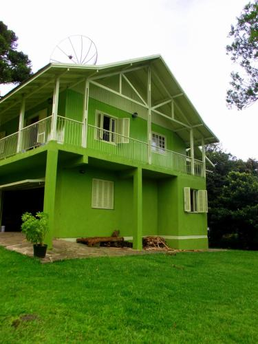 Residencial Recanto Verde