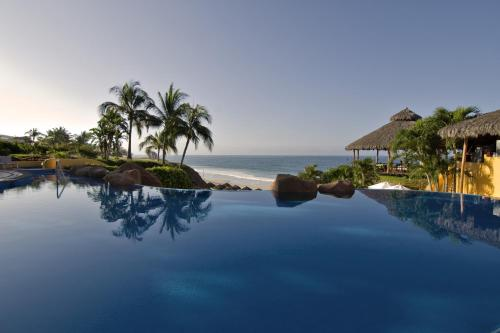 Rancho Banderas All Suite Resort Punta Mita