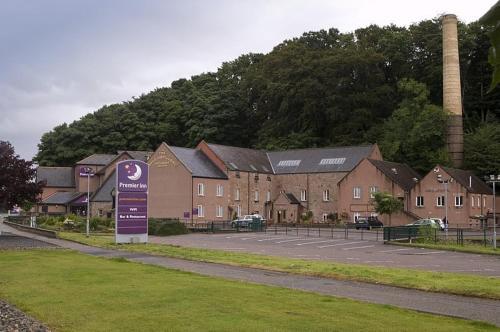 Premier Inn Inverness Centre - Milburn Rd