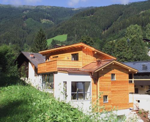 Wohlfühlappartements der Wildbachhof