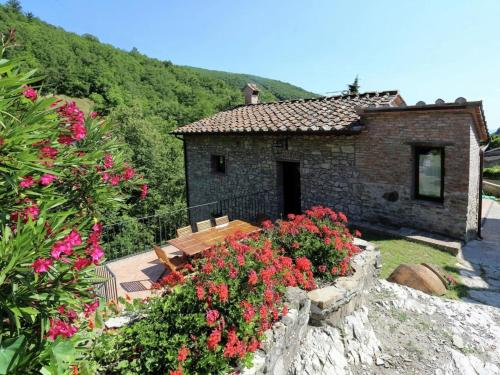 Villa Buonamici - Il Fienile