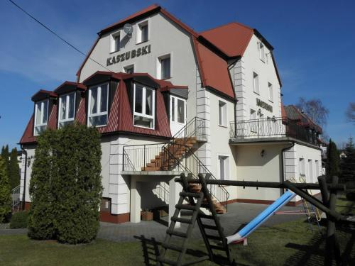 Dom Gościnny Kaszubski