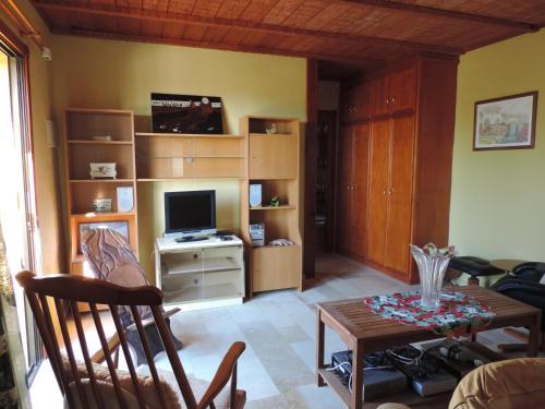 Landhaus Puerto de la Cruz